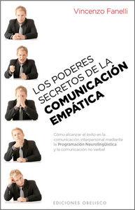 Poderes secretos de la comunicacion empatica,los