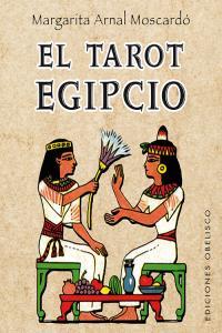 Tarot egipcio 78 cartas y libro