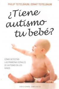 Tiene autismo tu bebe