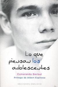 Lo que piensan los adolescentes