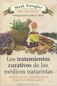 Tratamientos curativos de los medicos naturistas