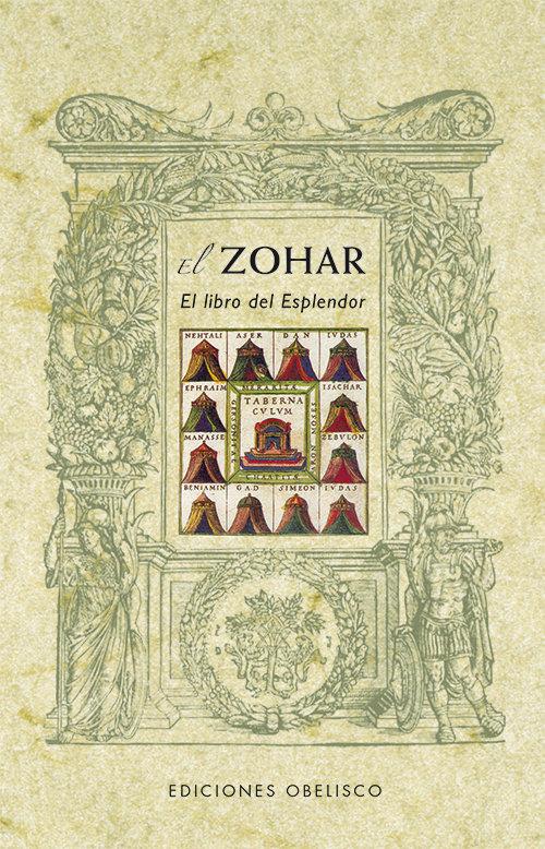 Zohar,el el libro del esplendor ne