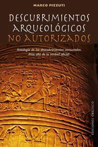 Descubrimientos arqueologicos no autorizados