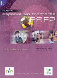 Español sin fronteras b1 b2