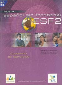 Español sin fronteras b1 b2 ejercicios