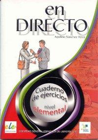 Español en directo ejerc. elem.