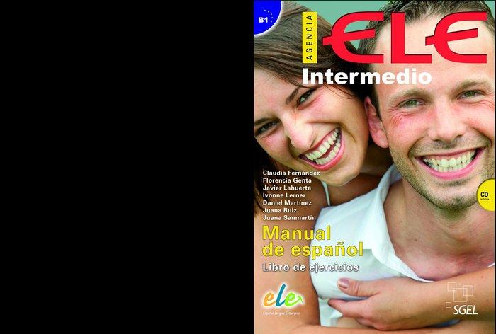 Agencia ele intermedio (ejercicios+cd)