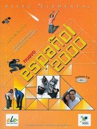 Español 2000 elemental+cd alumno ed.07
