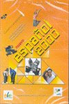 Español 2000 cuad.ejercicios cd 1,2 y 3 nivel elemental