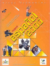 Español 2000 elemental solucionario ed.07