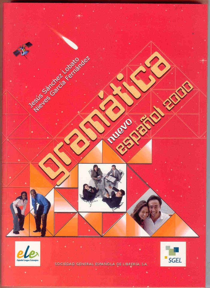 Español 2000 gramatica ed.07