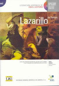 Lazarillo tormes+cd