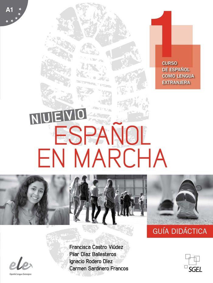 Español en marcha 1 guia didactica