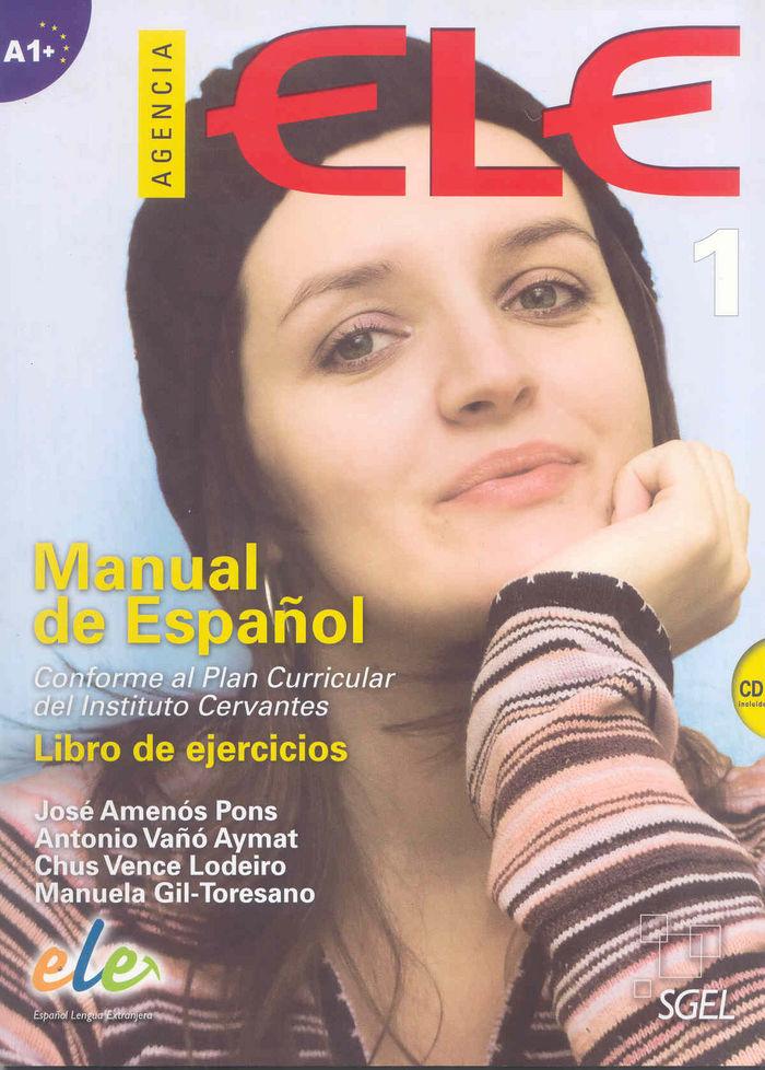 Agencia ele 1 (ejercicios+cd)