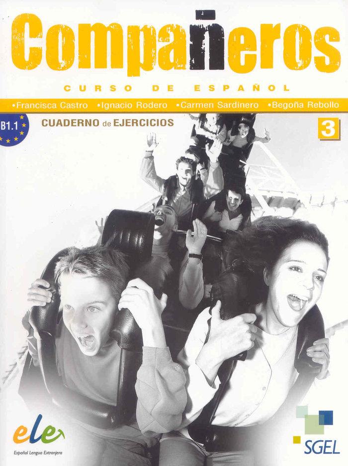 CompaÑeros 3 (ejercicios)