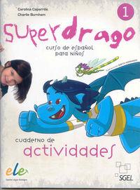 Superdrago actividades 1