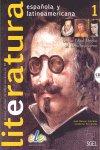 Literatura española y latinoamericana 1