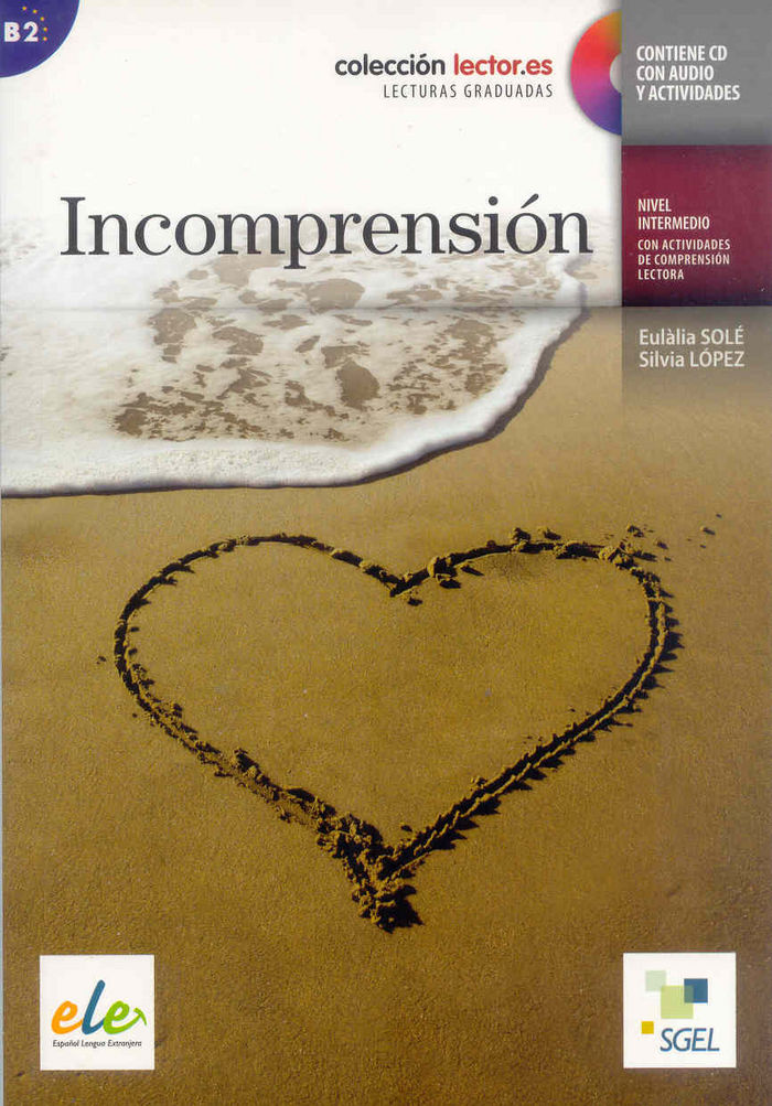 Incomprension