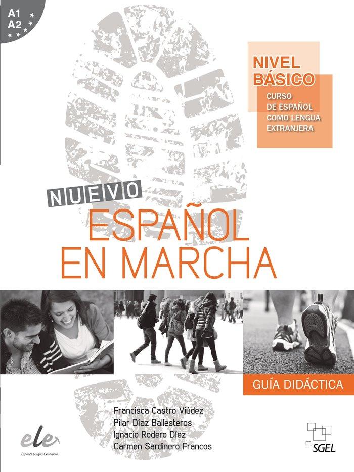 Español en marcha basico pizarra digital