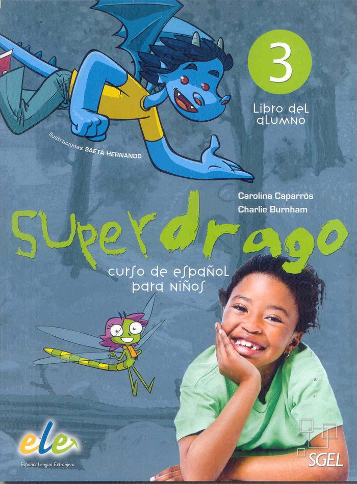 Superdrago 3 (alumno)