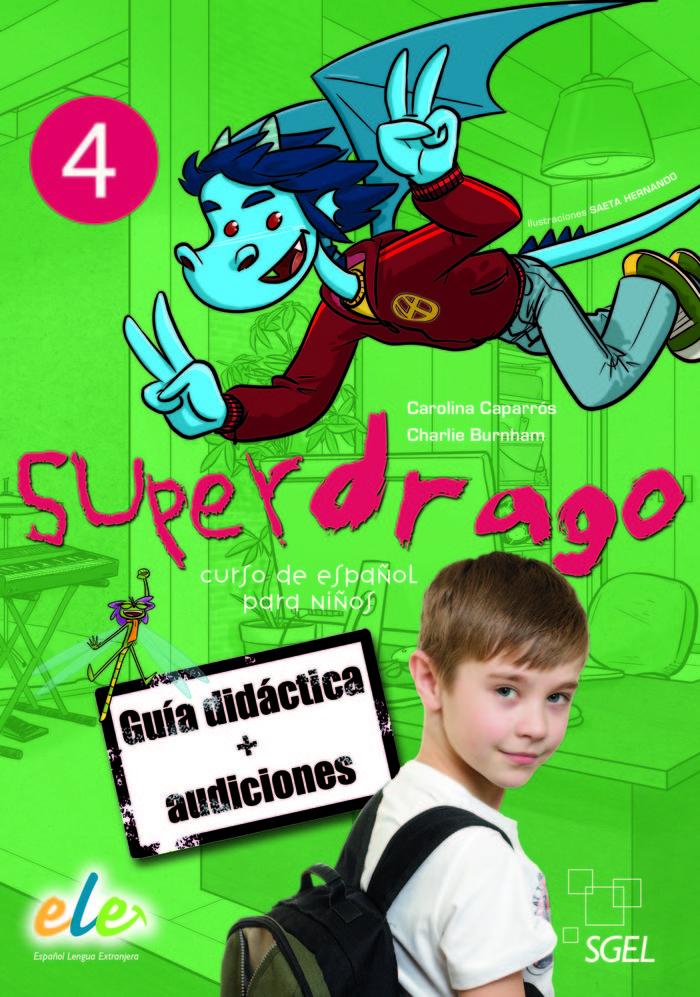 Superdrago 4 guia
