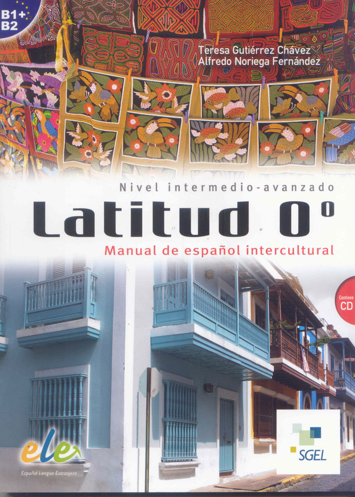 Latitud 0º + cd