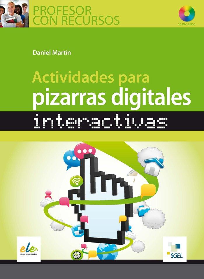 Actividades para pizarras digitales interactivas