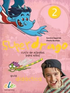 Superdrago 2 guia en cd