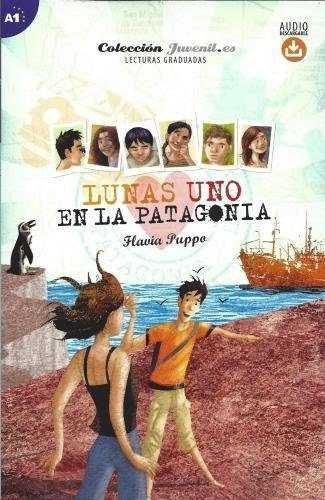 Lunas 1 en la patagonia+cd