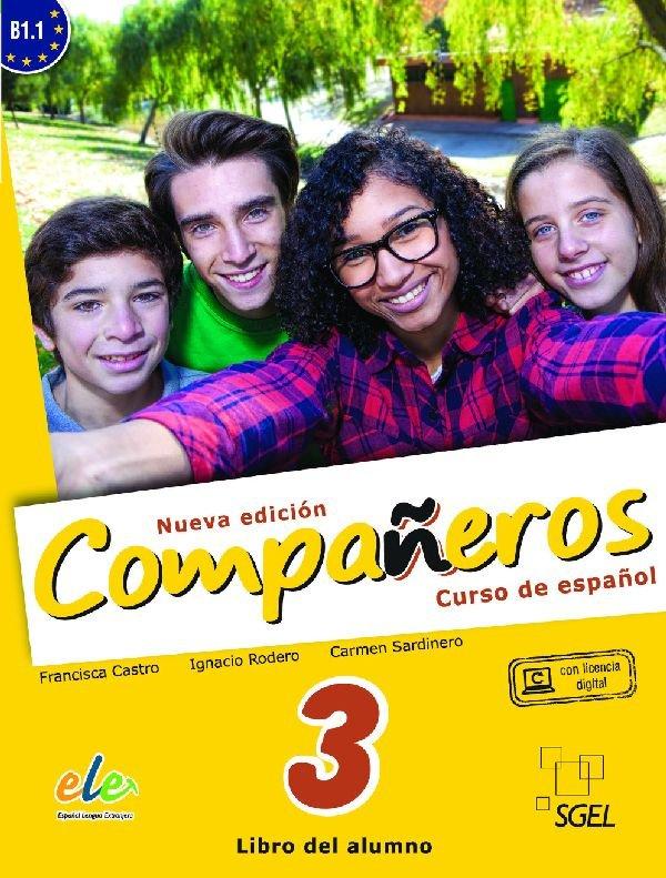 CompaÑeros 3 (alumno) (nueva edicion)
