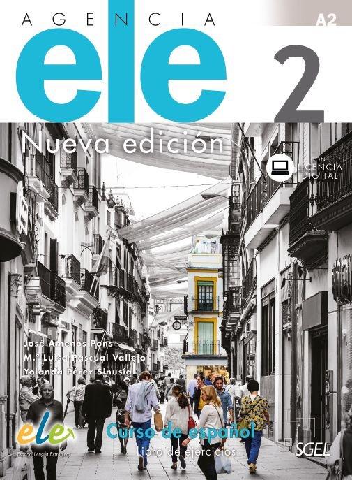 Agencia ele 2 nueva edicion libro de ejercicios