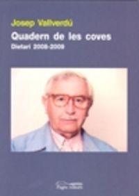 Quadern de les coves