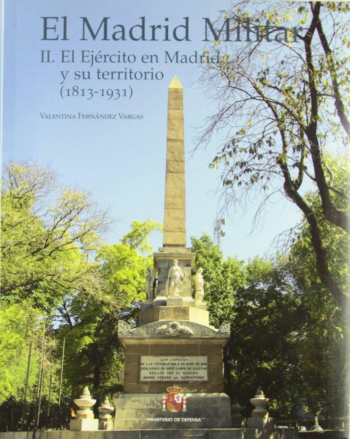 Madrid militar,el