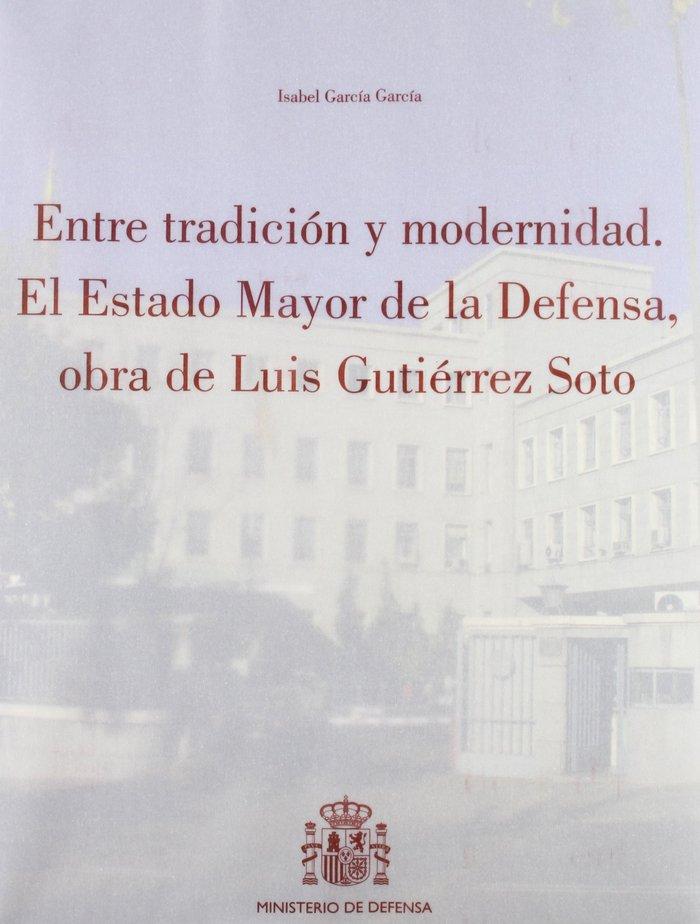 Entre tradicion y modernidad