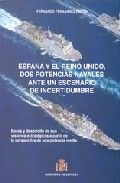 España y el reino unido, dos potencias navales ante un escen