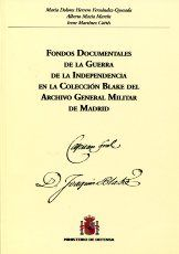 Fondos documentales de la guerra de la independencia español