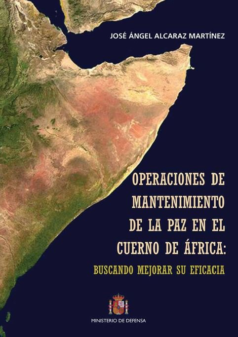 Operaciones de mantenimiento de la paz en el cuerno de afric