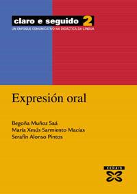 Claro e seguido 2. expresion oral