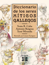 Xerais dicc seres miticos gallegos
