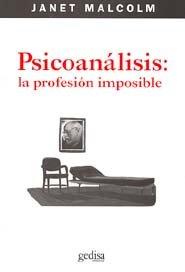 Psicoanalisis profesion imposible