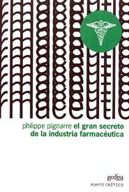Gran secreto de la industria farmaceutica