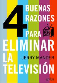 4 buenas razones para eliminar la television