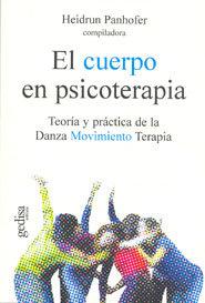 Cuerpo en psicoterapia,el