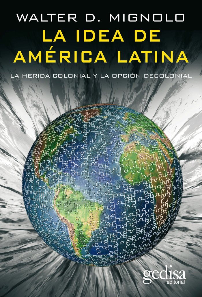 Idea de america latina,la