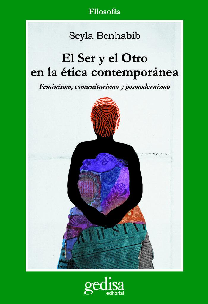 Ser y el otro en la etica contemporanea,el