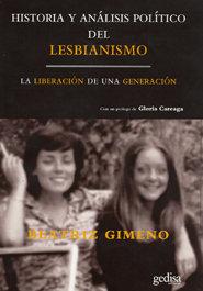 Ha.y analisis politico del lesbianismo