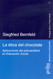 Etica del chocolate,la