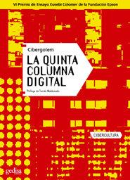 Quinta columna digital,la