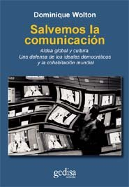 Salvemos la comunicacion