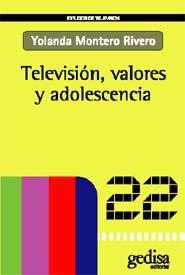 Television valores y adolescencia